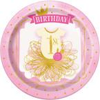 1.Geburtstag Prinzessin