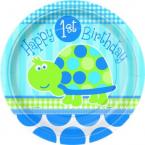 1. Geburtstag Schildkröte