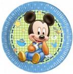 1. Geburtstag Mickey