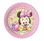 1. Geburtstag Minnie