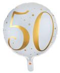 50. Geburtstag