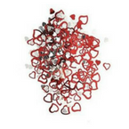Valentinstag-Zubehör