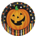 Halloween Partygeschirr
