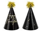 Hüte, Kappen, Kronen