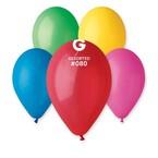 Einfache Latexballons