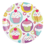 Muffin-Party