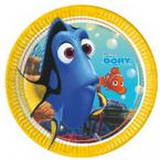 Findet Nemo-Party
