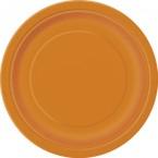 Orangenes Set