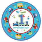 1. Geburtstagsfeier