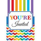Party-Einladungen