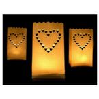 Kerzen, Kerzentaschen