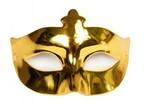 Karneval-Augenmasken, Perücken