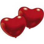 Herz-Latexballons