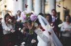 Hochzeit-Konfetti