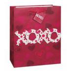 Valentinstag-Geschenktaschen