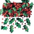 Weihnachten-Konfetti
