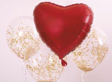 Valentinstag: Last-Minute-Geschenke