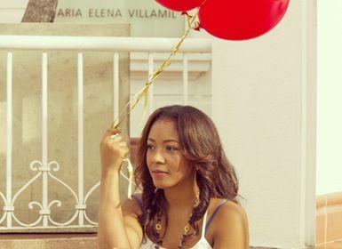 Helium-Ballon für zu Hause