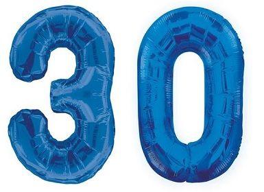 30. Geburtstag feier