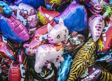 Mini Folienballons