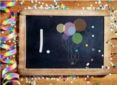 Party-Schule: Arten von Ballons