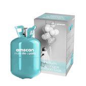 Helium Einwegflasche 50