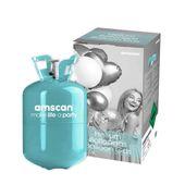 Helium Einwegflasche 30